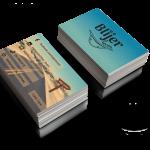 Logo en visitekaartjes