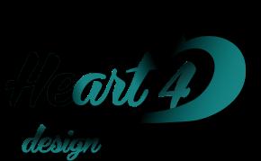 www.heart4design.com